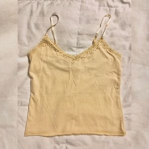 Vintage A&F Camisole